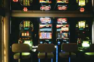 Read more about the article SPELLS TO WIN AT SLOT MACHINES
