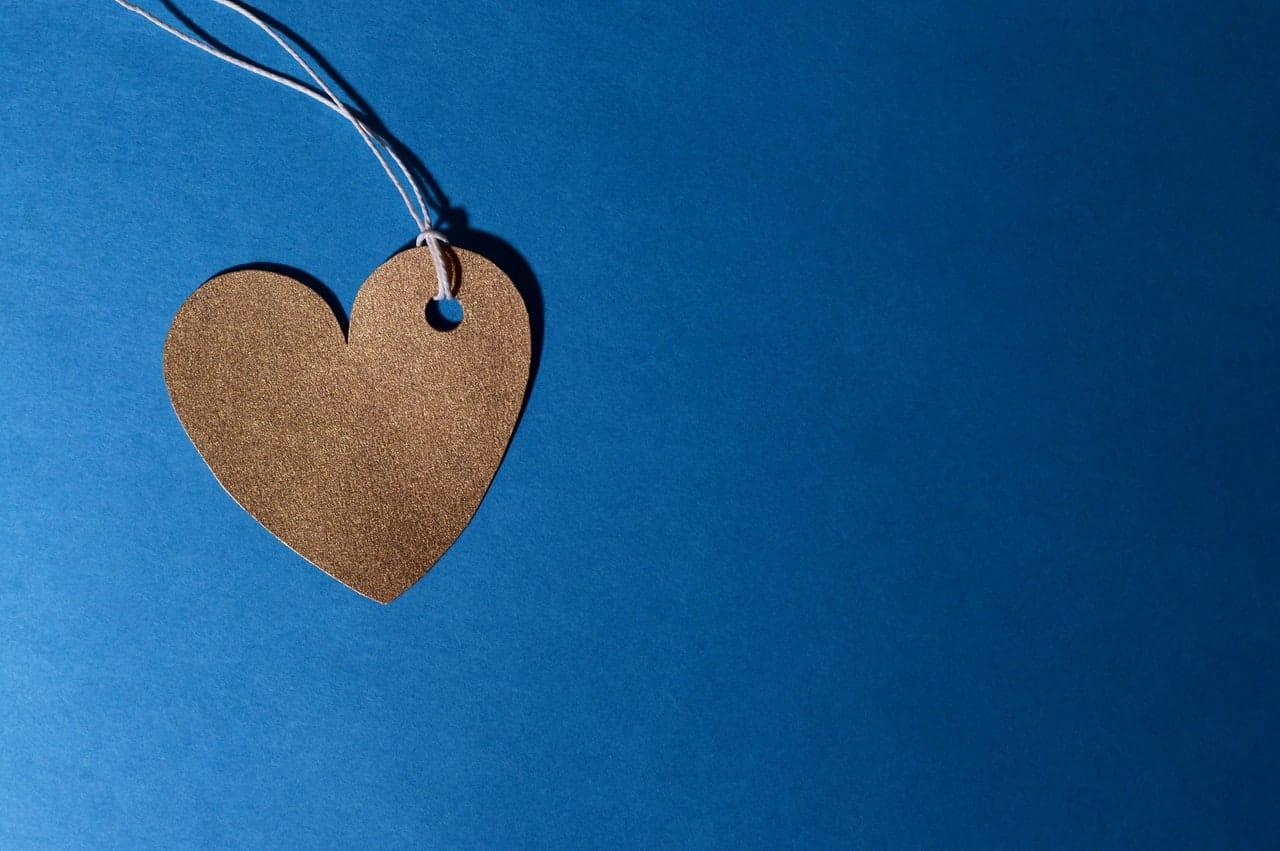 PAPER SPELLS FOR LOVE