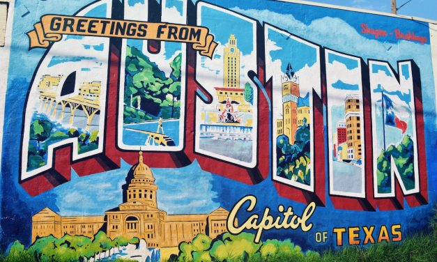 Austin Boat Tours, A Great Way to Cool Off & See Austin