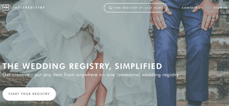 8 Honeymoon Registry Websites To Make Wedding Registries Easy