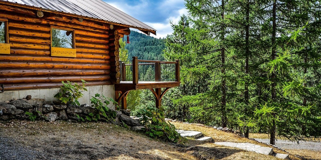 15 Romantic Colorado Cabins Perfect For Honeymoons