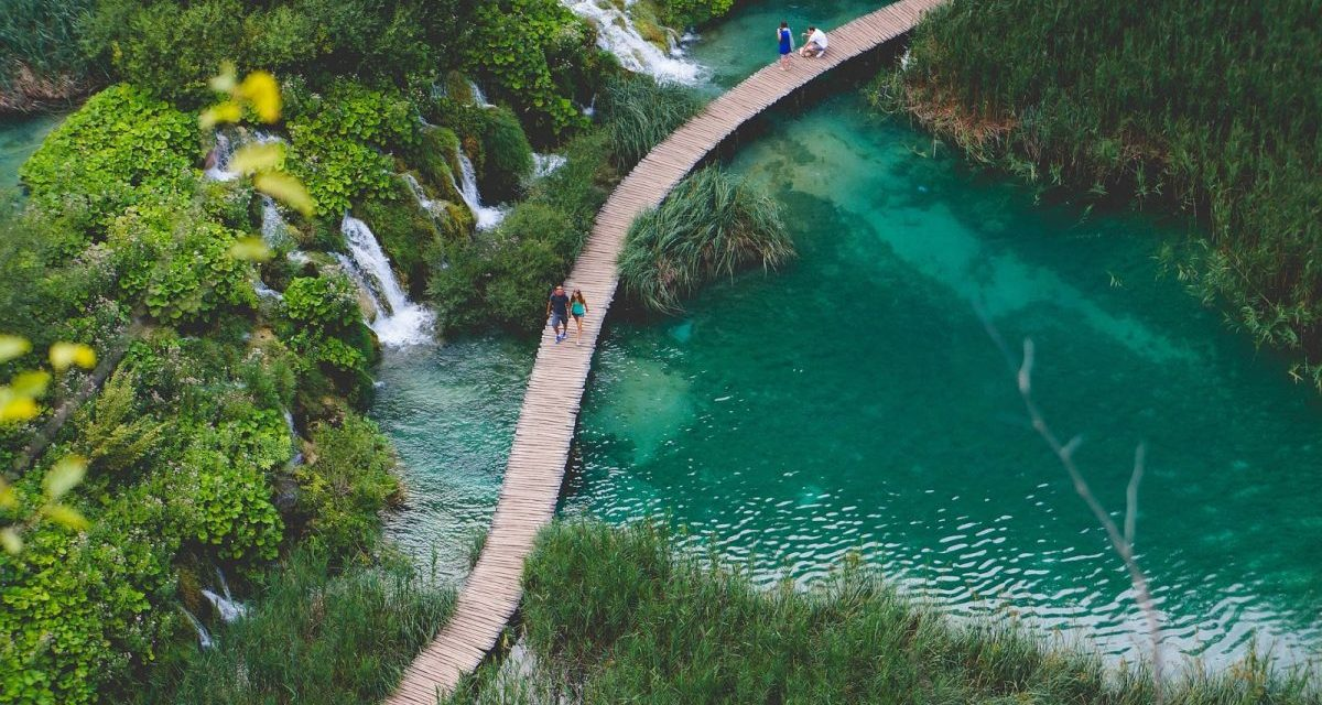 How To Spend Your Honeymoon In Croatia