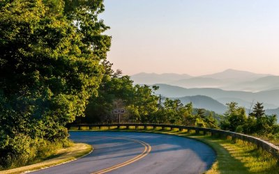 Where To Go For A Romantic Getaway In North Carolina