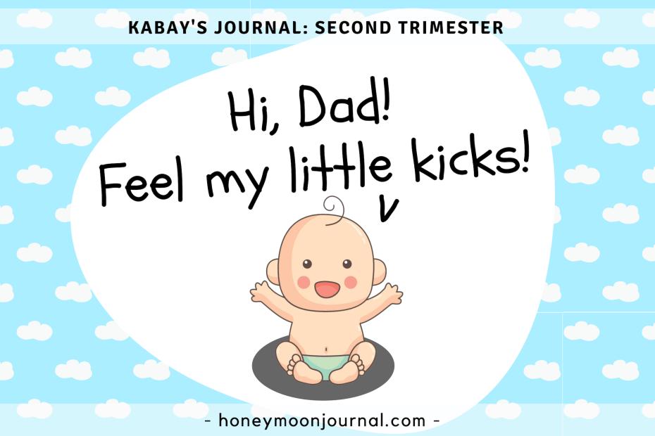 trimester-kedua-kehamilan-kabay-honeymoonjournal-dotcom
