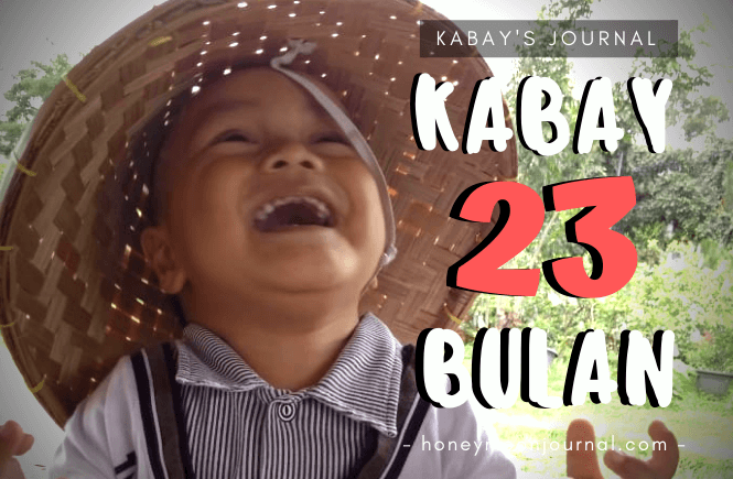 Kabay 23 Bulan honeymoonjournal