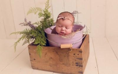 We've Been Featured in Feedspot's Worldwide Top 100 Newborn Blogs!