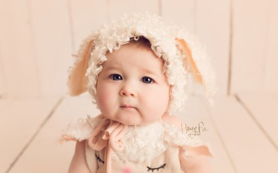 Hove Baby Photography | Kara 7 months old