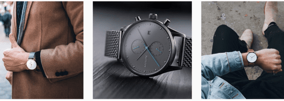 Movement Watches and its influencer marketing strategy
