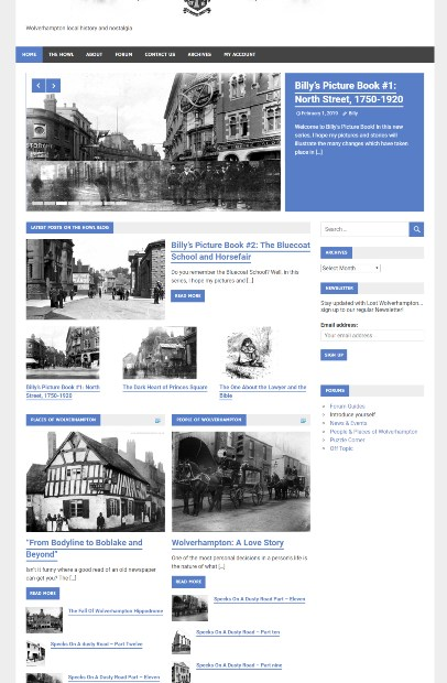 web-design-portfolio-sample-website-lost-wolverhampton-full-length