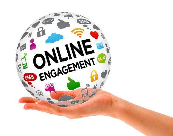 Honeypot Websites online engagement