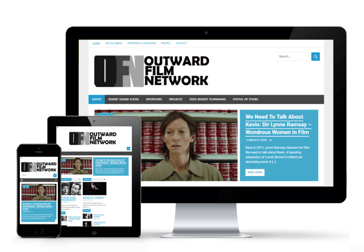 outward-film-network-case-study-honeypot-websites-web-design-tamworth-uk