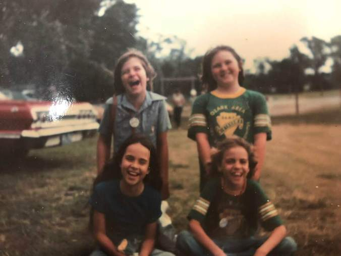 girl scout photo
