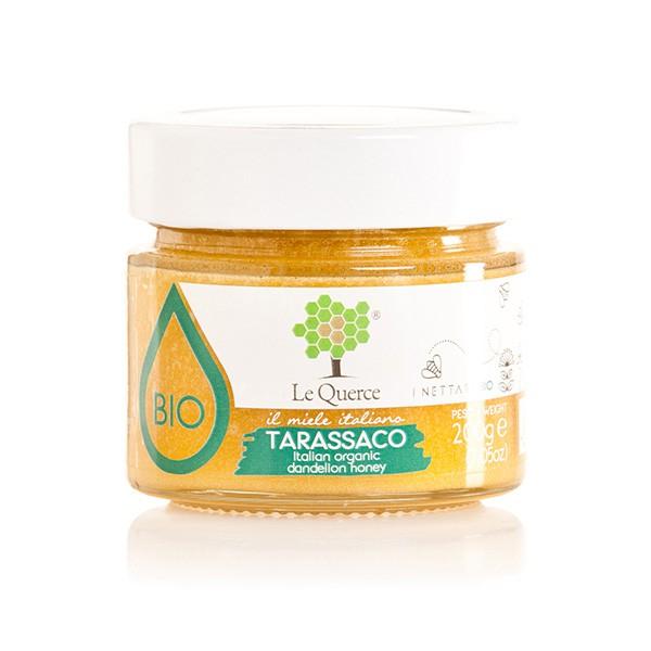 Honey the Brave - Apicoltura Le Querce - Barattolo Tarassaco