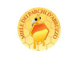 Honey the Brave - Logo Concorso Miele Dei Parchi D'Abruzzo