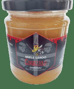 Honey the Brave - Azienda Apistica Roberto Arru - Miele di Corbezzolo