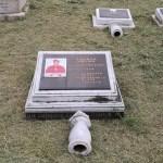 【#天主教聖彌額爾墳場:名人之墓】