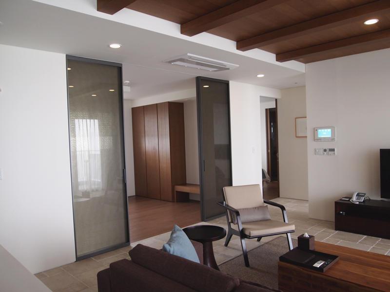 Lakai Sand Pine Resort Hongjia Architectural Glass