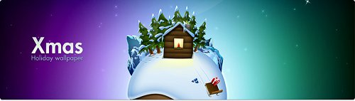 pixelresort_Christmas_wallpapers
