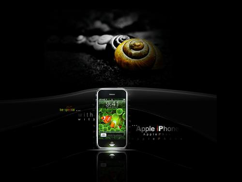 Desktop iPhone Wallpaper 48