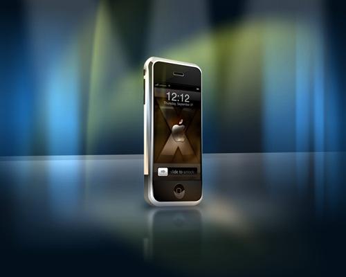 Desktop iPhone Wallpaper 19