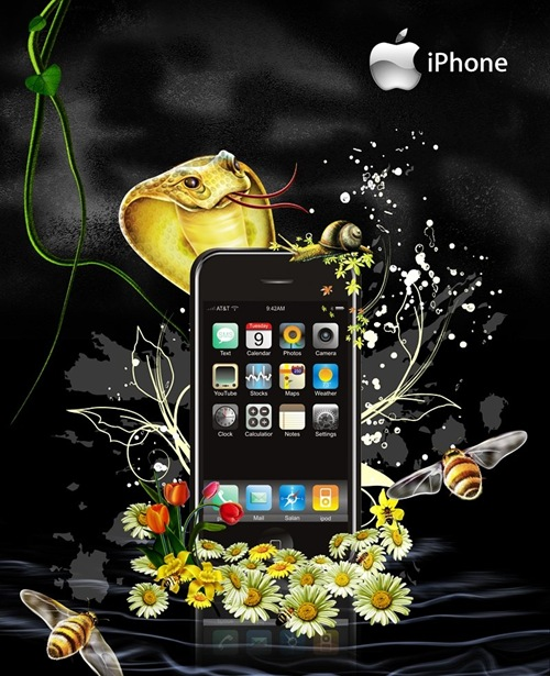 Desktop iPhone Wallpaper 40