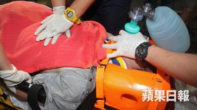 mainland man suicide