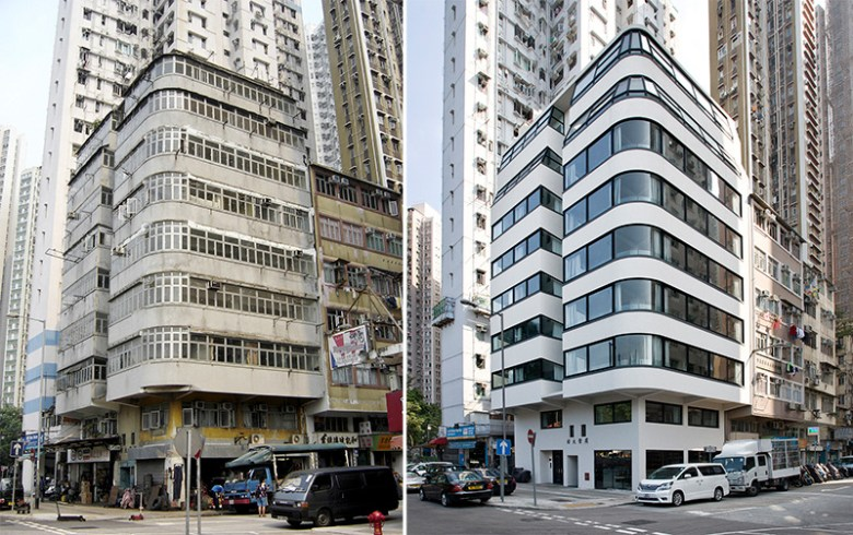 tung fat building