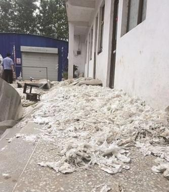 chinese factory napkins tissues