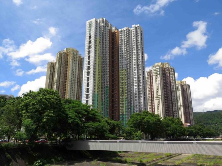 Mei Tin Estate.