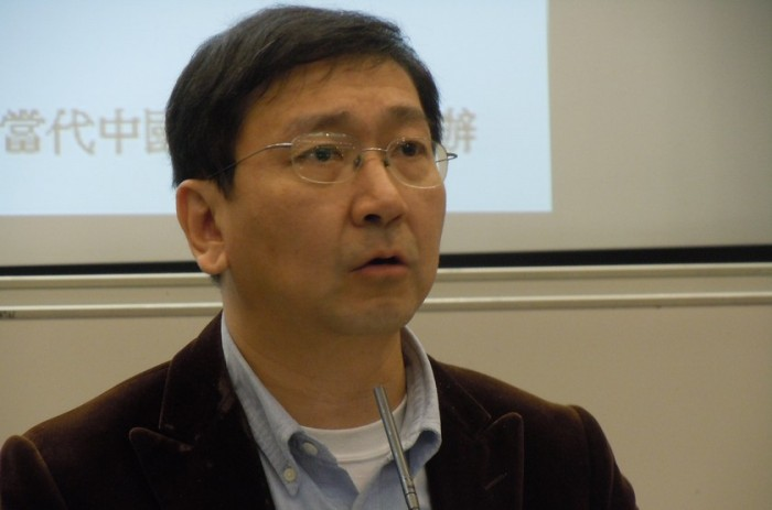 Johannes Chan Man-mun. Photo: Wikimedia Commons.