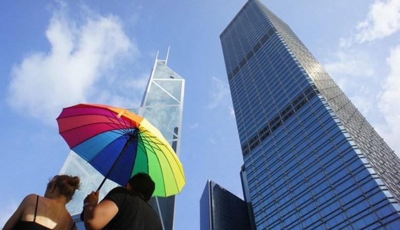Gay rights LGBTQ hong kong