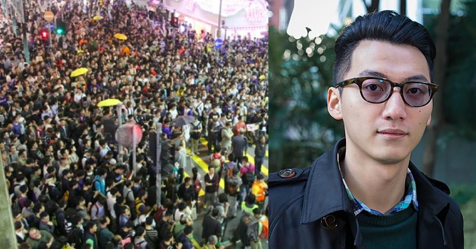 alvin cheng occupyhk