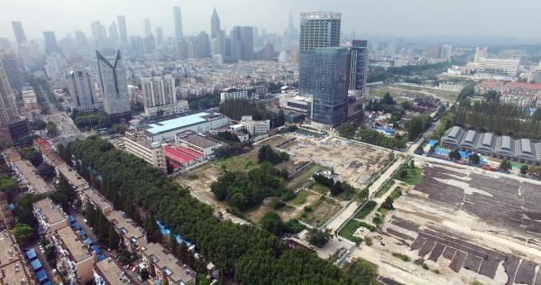 Nanjing Ming palace