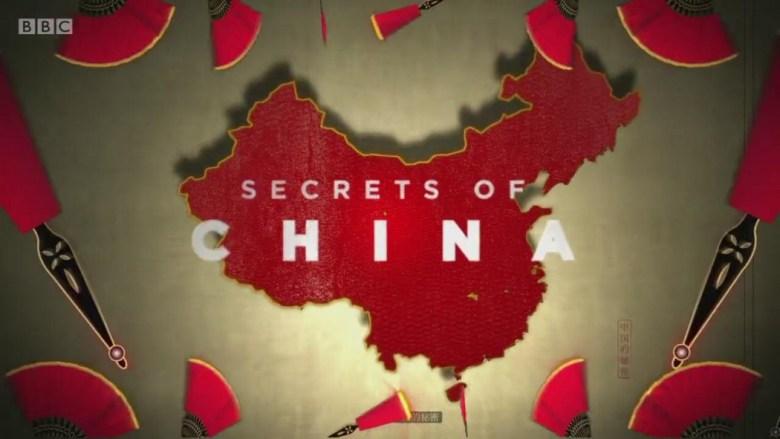 Secrets of China
