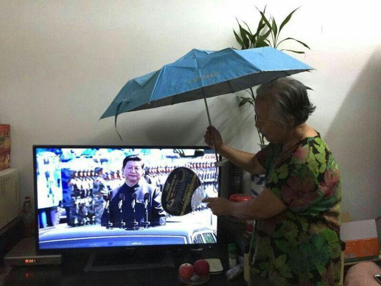 umbrella xi