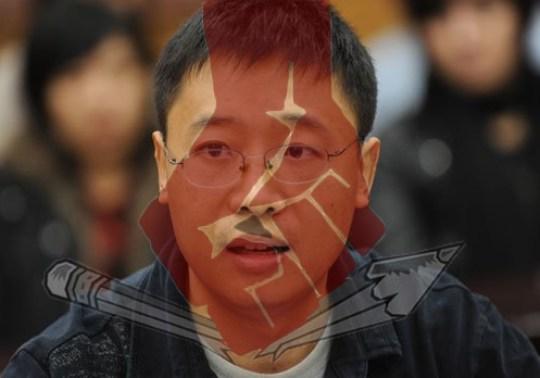 mainland journalist wang xing