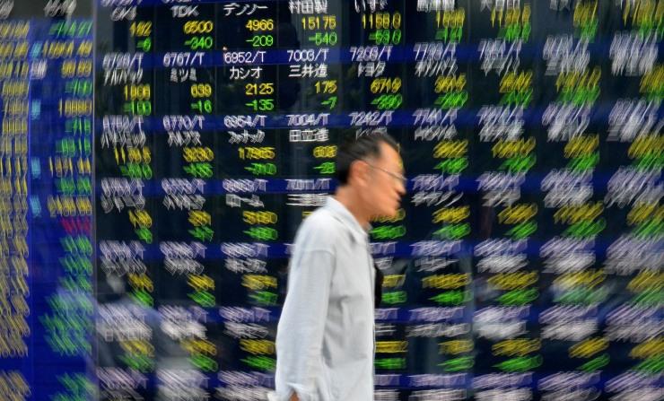 stocks photo money finance