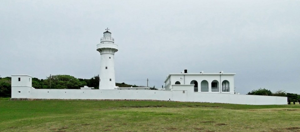 Eluanbi Lighthouse