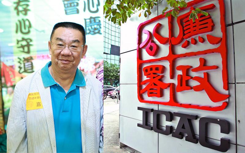 Wong Chau-pak