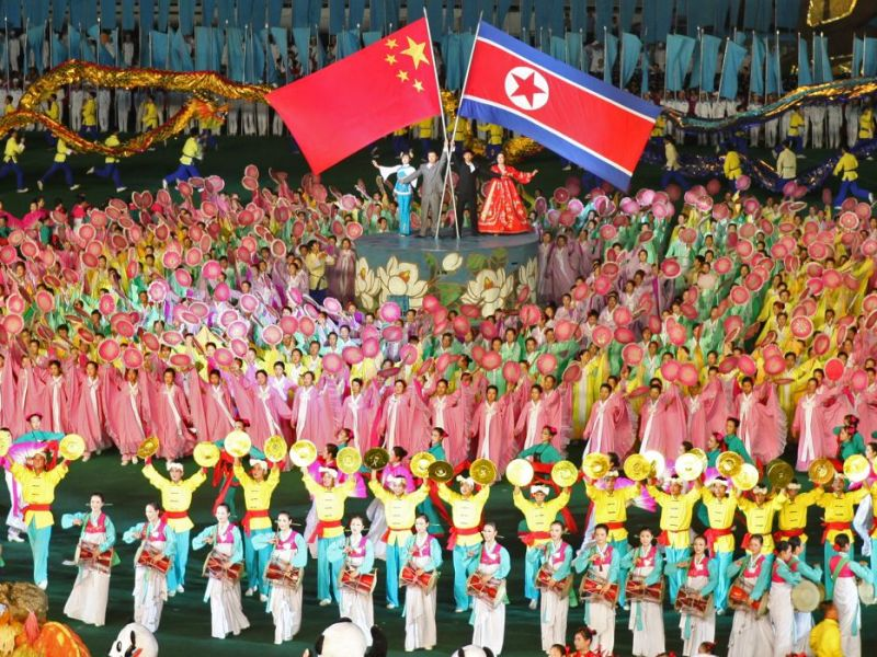 North_Korea_-_China_friendship_(5578914865)