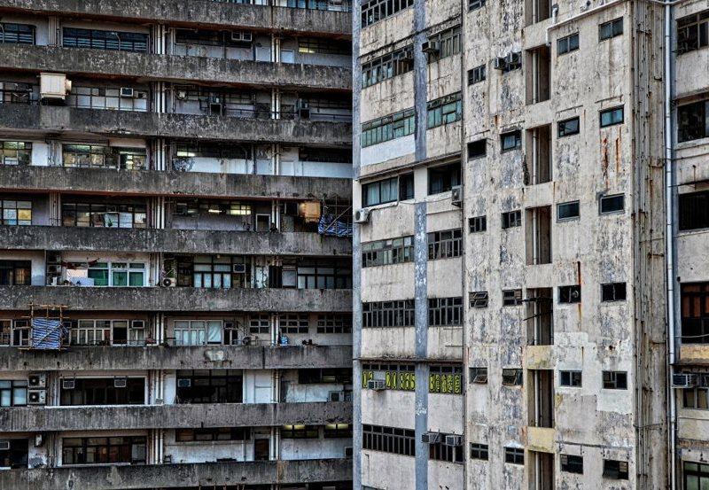 eden wu architecture building