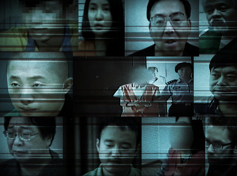 confession tapes hkfp