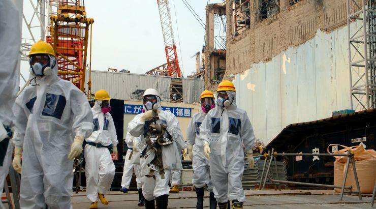 nuclear fukushima