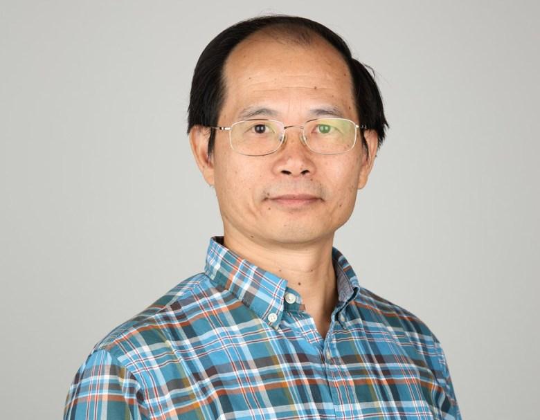 Chin Wan-kan