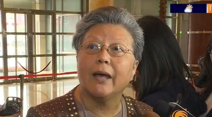 Rita Fan