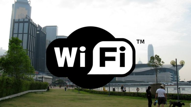 wifi outdoor