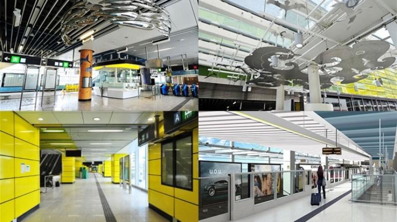 mtr station design