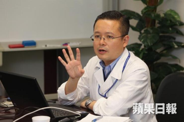 Leung Wing-cheong