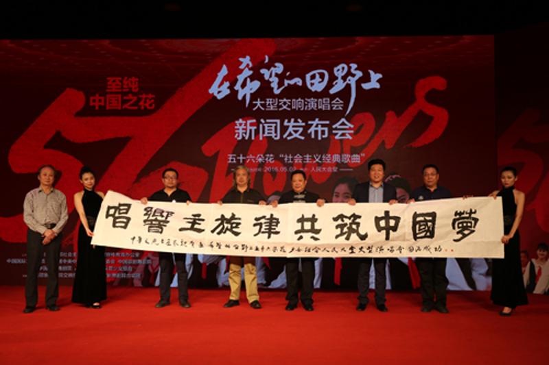 XInhua deleted photo concert