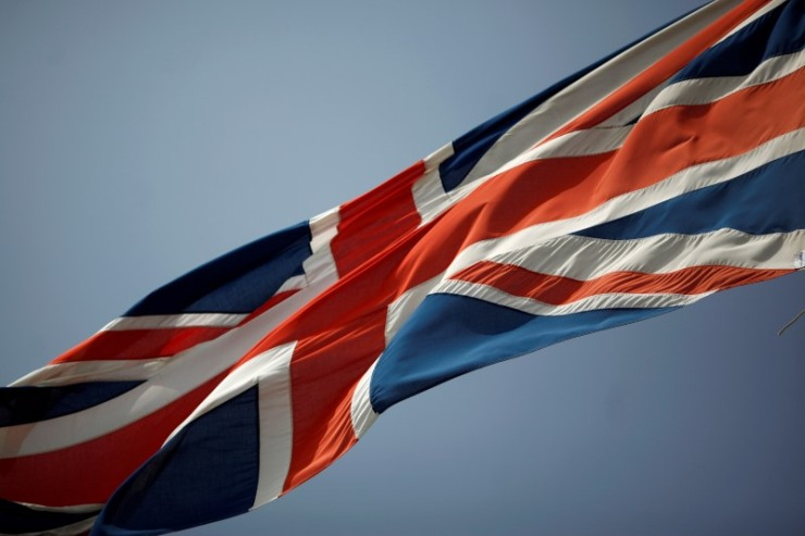 united kingdom britain flag british uk